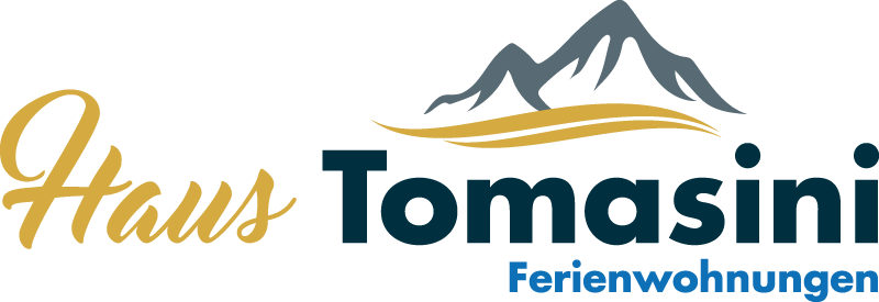 Logo des Haus Tomasini in Dalaas